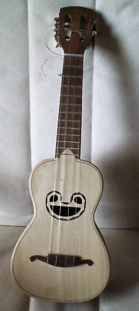 Instrumentos Tradicionales Ibéricos